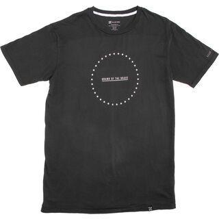 Five Ten BOTB Stars Tee, graphite - T-Shirt