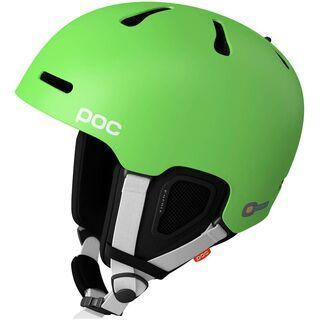 POC Fornix, Iodine Green - Skihelm