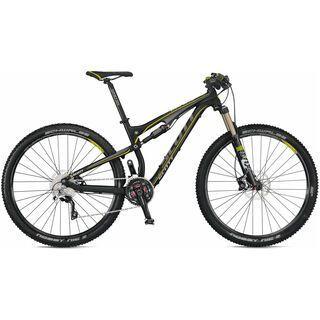 Scott Genius 940 2013 - Mountainbike