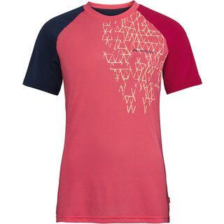Vaude Women's Moab Shirt IV bright pink