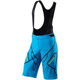 Specialized Atlas XC Pro Short, blue - Radhose