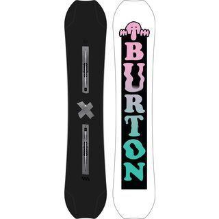 Burton Kilroy 3D 2020 - Snowboard