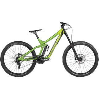 Norco Aurum A 7 2018, green - Mountainbike