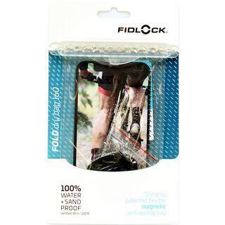 Fidlock Fold Dry Bag 160 clear/clear
