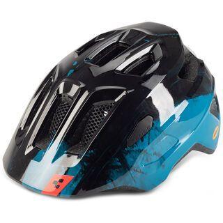 Cube Helm Linok MIPS blue
