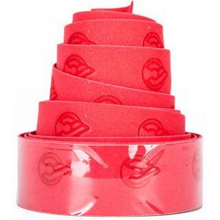 Cinelli Gel Cork Ribbon red
