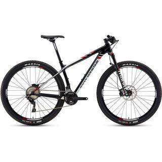 Rocky Mountain Vertex 950 RSL 2017, black - Mountainbike