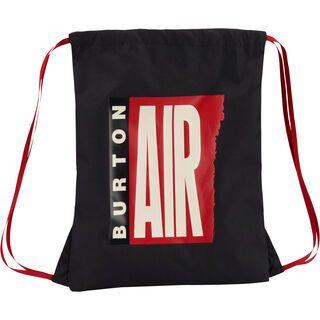 Burton Cinch Bag, mystery air print - Rucksack