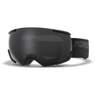 Marker 16:10+ Polarized inkl. WS, black/Lens: black light hd - Skibrille