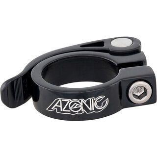 Azonic Gonzo Clamp, black - Sattelstützenklemme