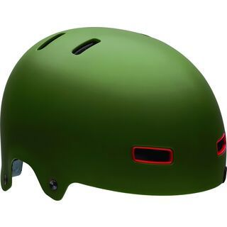 Bell Reflex, olive green - Fahrradhelm