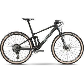 BMC Fourstroke 01 Two 2019, stealth - Mountainbike