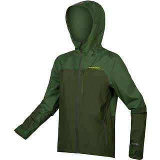 Endura SingleTrack Jacket, waldgrün - Radjacke