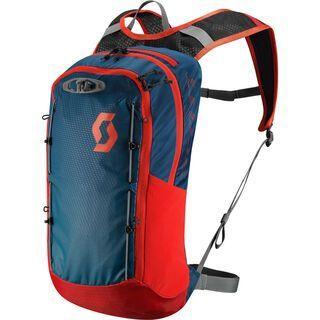 Scott Trail Lite FR' 14 Pack, legion blue/fiery red - Fahrradrucksack