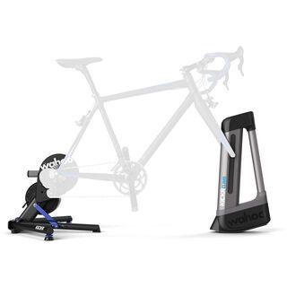 Wahoo Fitness Kickr K.O.M. Bundle - Kickr Smart Trainer & Kickr Climb