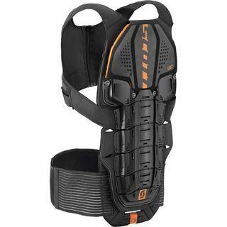 Scott Drifter Body Armor, black - Protektorenshirt