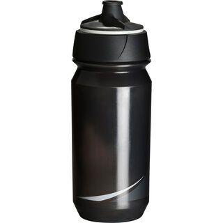 Tacx Shanti Twist, smoke weiß - Trinkflasche