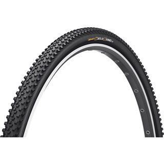 Continental CycloXKing Performance, 700C, black - Faltreifen