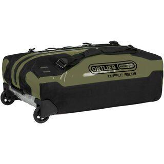 Ortlieb Duffle RS 85 L, olive - Reisetasche