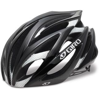 Giro Ionos, black/charcoal - Fahrradhelm