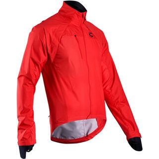 Cannondale Morphis Evo Jacket, racer red - Radjacke