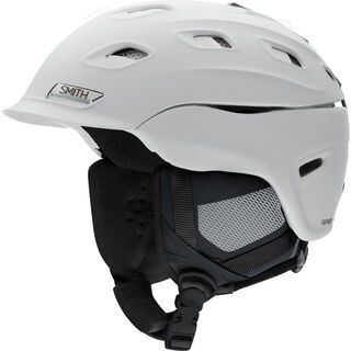 Smith Vantage Womens, matte white - Snowboardhelm