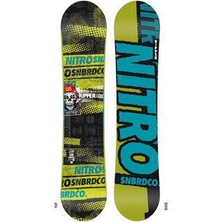 Nitro Ripper - Snowboard