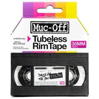 Muc-Off Tubeless Rim Tape - 35 mm