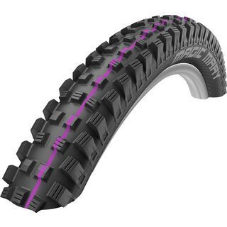 Schwalbe Magic Mary Evo Addix Ultra Soft Downhill - 26 Zoll - Drahtreifen