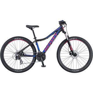 Scott Contessa 730 2016, black/blue/pink - Mountainbike