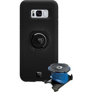 Quad Lock Bike Kit Samsung Galaxy S8 Plus - Halterung