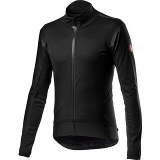 Castelli Alpha RoS 2 Light Jacket, light black - Radjacke