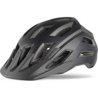 Specialized Tactic III MIPS (ANGi komp.), matte black - Fahrradhelm