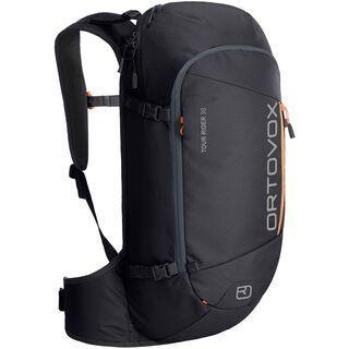 Ortovox Tour Rider 30, black raven - Rucksack