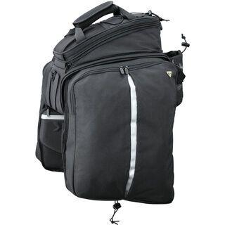 Topeak MTS TrunkBag DXP Strap Type - Gepäckträgertasche