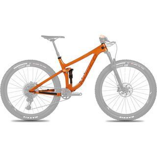 Norco Optic C 1 Frame 29 2018, orange