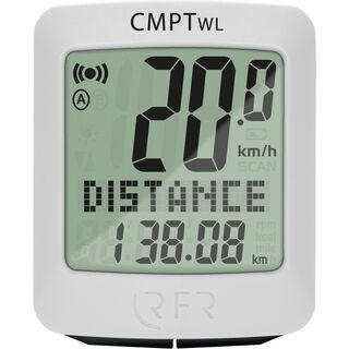 Cube RFR wireless CMPT - Auslauf white