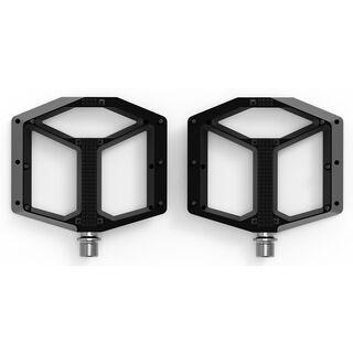 Cube Acid Pedale Flat A3-ZP black