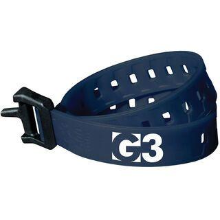 G3 Tension Strap - 50 cm, blue - Ski Clip