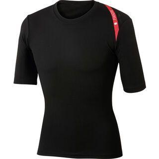 Sportful Fiandre Thermo Layer SS, black - Unterhemd