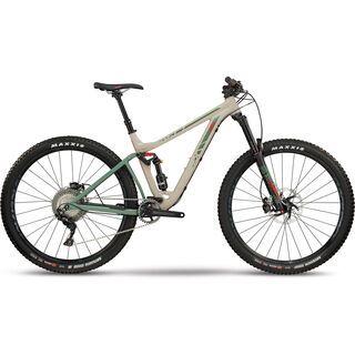 BMC *** 2. Wahl *** Trailfox 03 One 2018 | Größe S // 40 cm, sand - Mountainbike