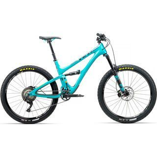 Yeti SB5 C-Series 2018, turquoise - Mountainbike