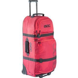 Evoc World Traveller 125l, red/ruby - Trolley