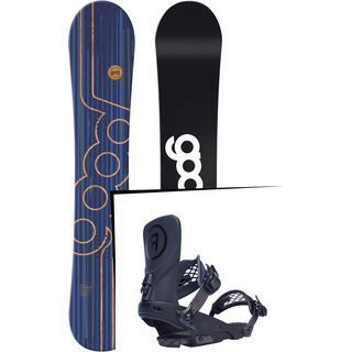 Set: goodboards Apikal 2017 + Ride LTD (1770150S)