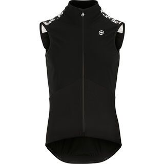 Assos Mille GT Spring/Fall Airblock Vest blackseries