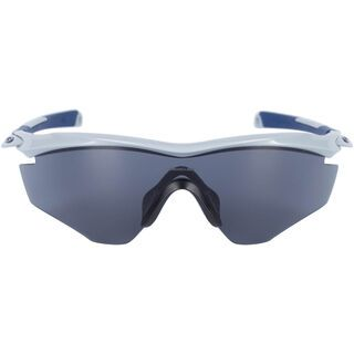Oakley M2 Frame, polished fog/grey - Sportbrille