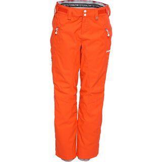 Zimtstern Zlender, tangerine - Snowboardhose