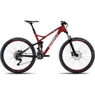 Ghost SL AMR LC 8 2016, red/white - Mountainbike