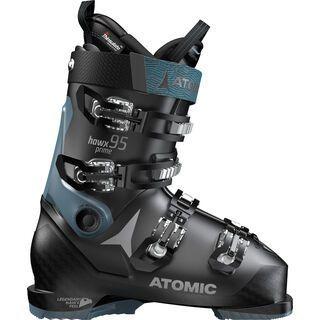 Atomic Hawx Prime 95 W 2019, black/denim blue - Skiboots