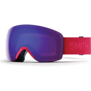 Smith Skyline B4BC, Lens: cp everyday violet mir - Skibrille
